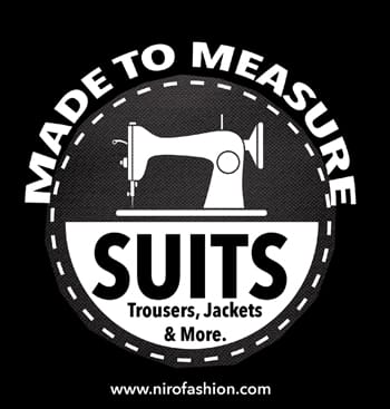NIRO Made to Measure Services