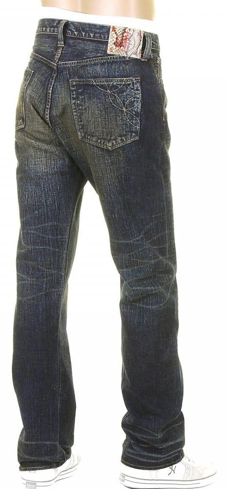 Okinawa Jeans by Sugarcane