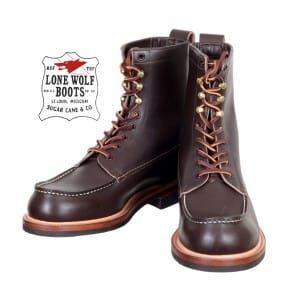 Work Boots from Lone wolf
