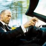Jason Statham in Bespoke Suit