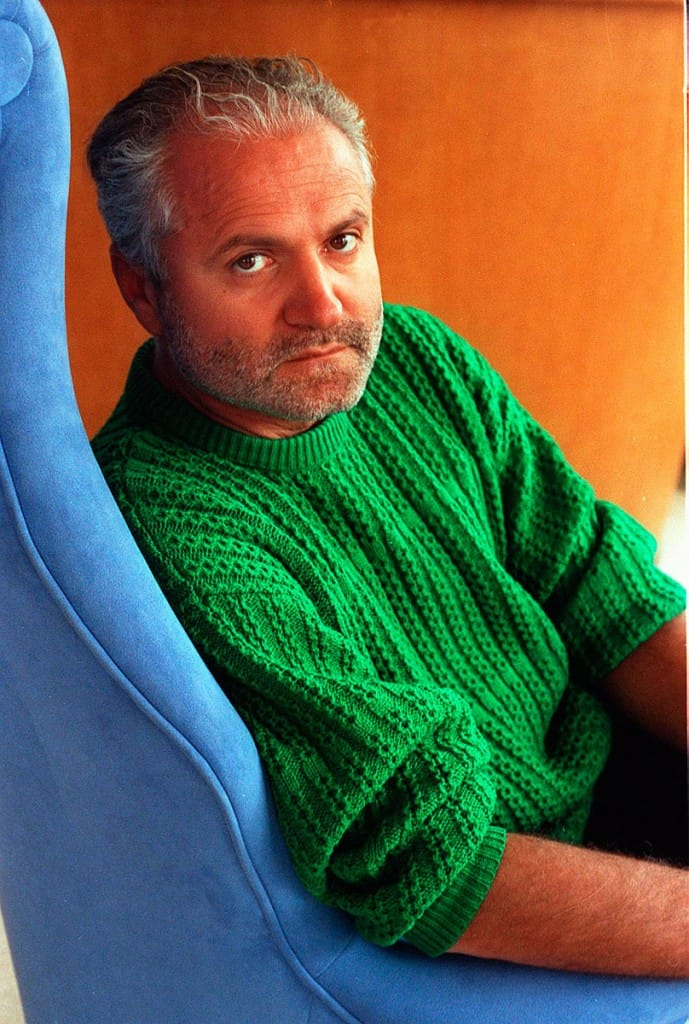 Gianni Versace, A Visionary Fashion Guru