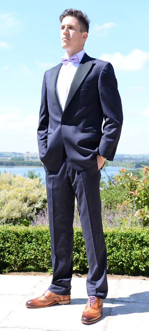 Bespoke Suits