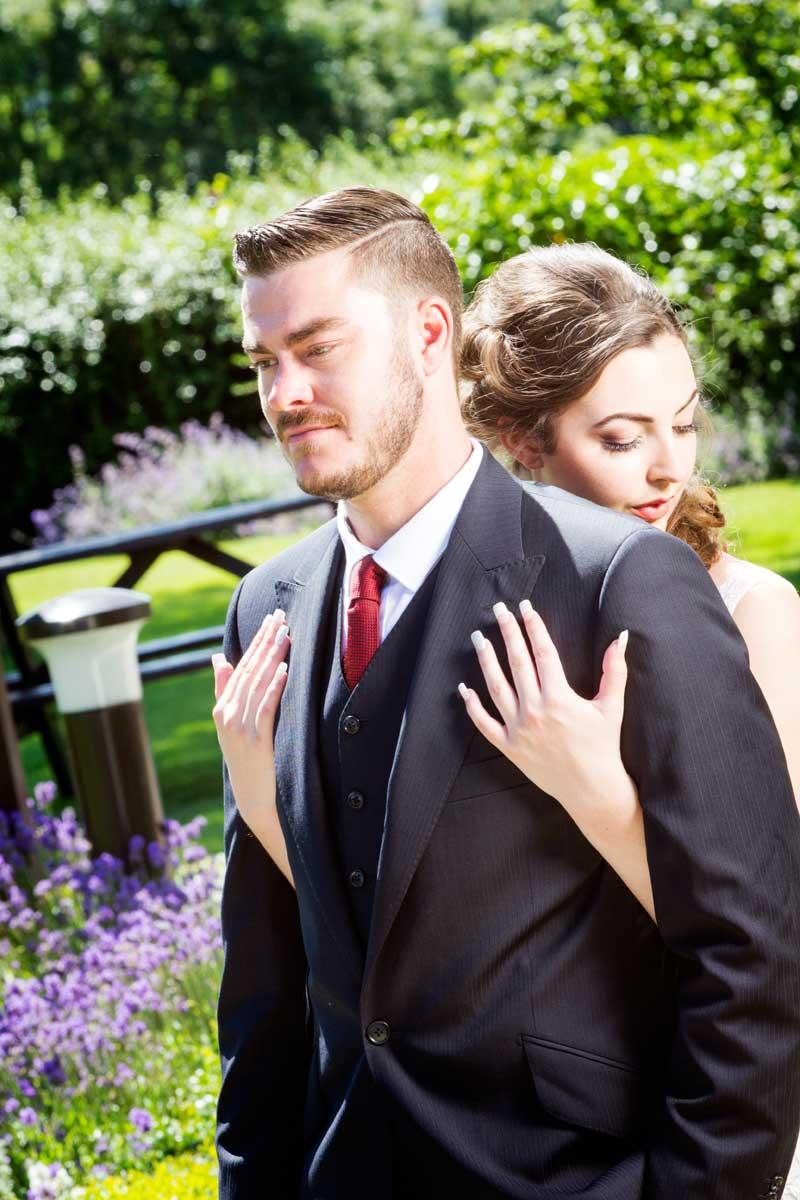 Bespoke Suits for Men