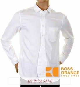 Boss Orange Shirt