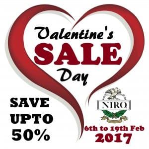 Valentine's Day Offers