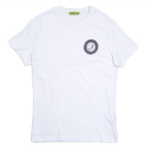 mens white tshirts