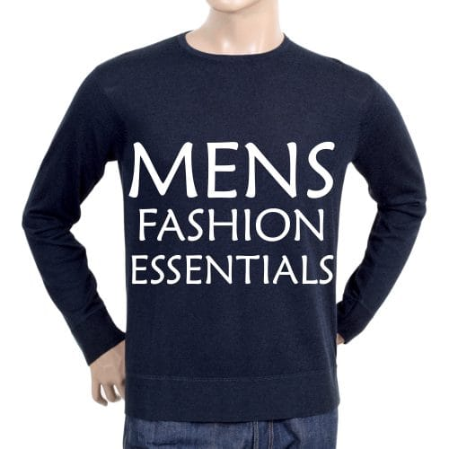 Fashion Essentials for Men