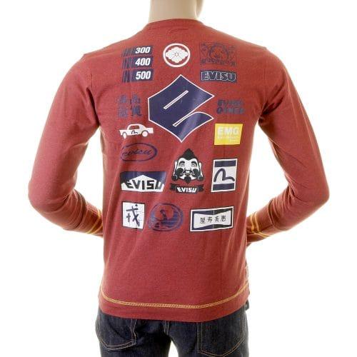 Logo T shirts from Evisu