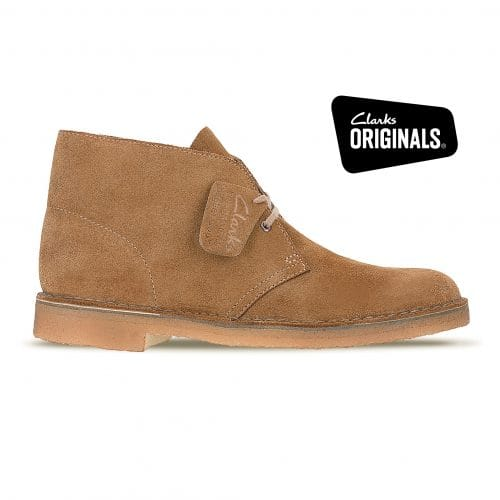 Desert Boots from Clark's Originals