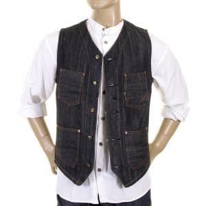 SugarCane waistcoat
