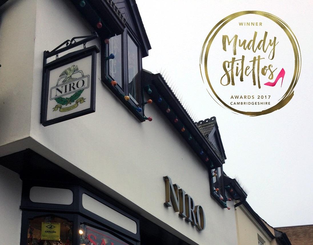 Best Mens Store in Cambridgeshire