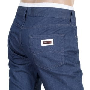 Stretch Slim Fit Jeans for Men