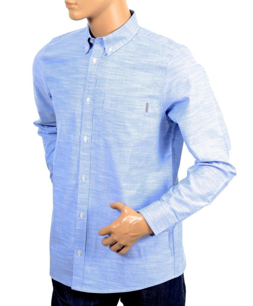 Carhartt Oxford Shirt for Men