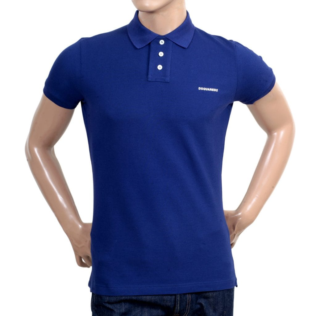 Mens Polo Shirt from Dsquared