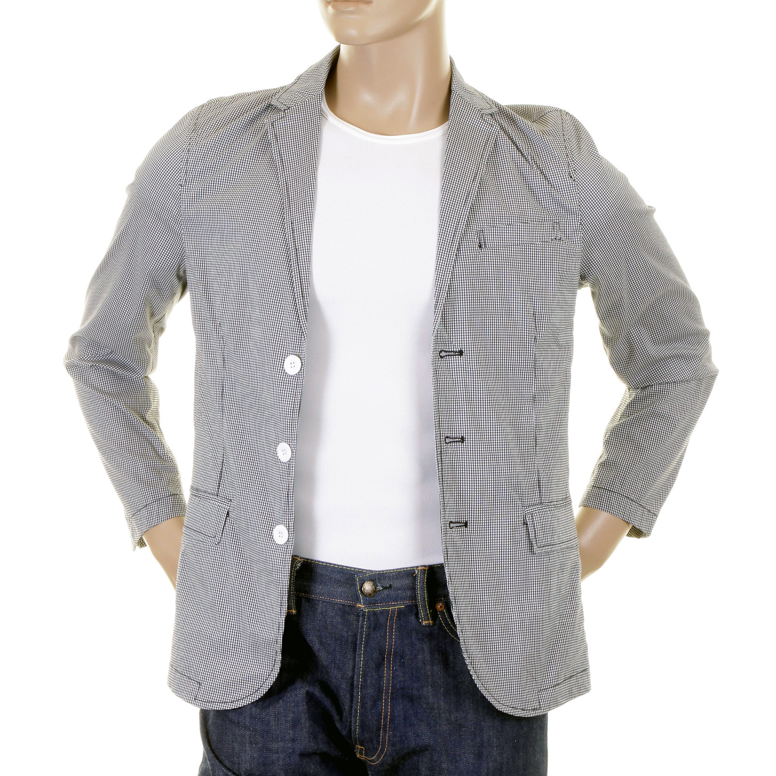 Mens Blazer from RMC Jeans