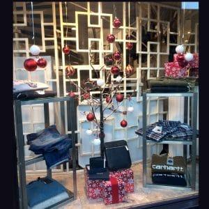 Niro Fashion Menswear Store