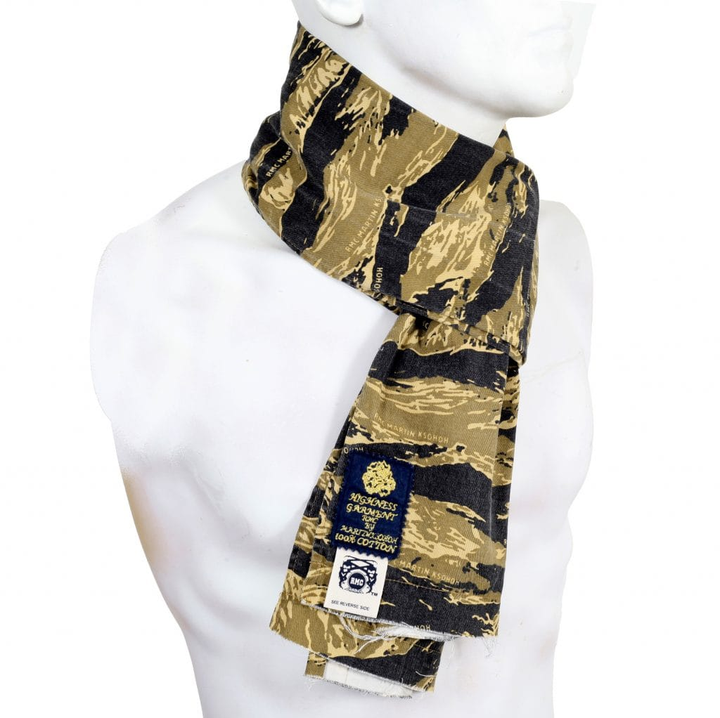 Scarf from RMC Jeans
