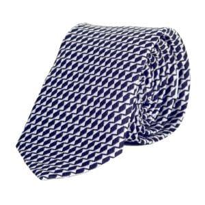 silk tie from Giorgio Armani