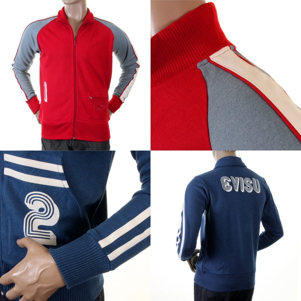 Evisu Jacket