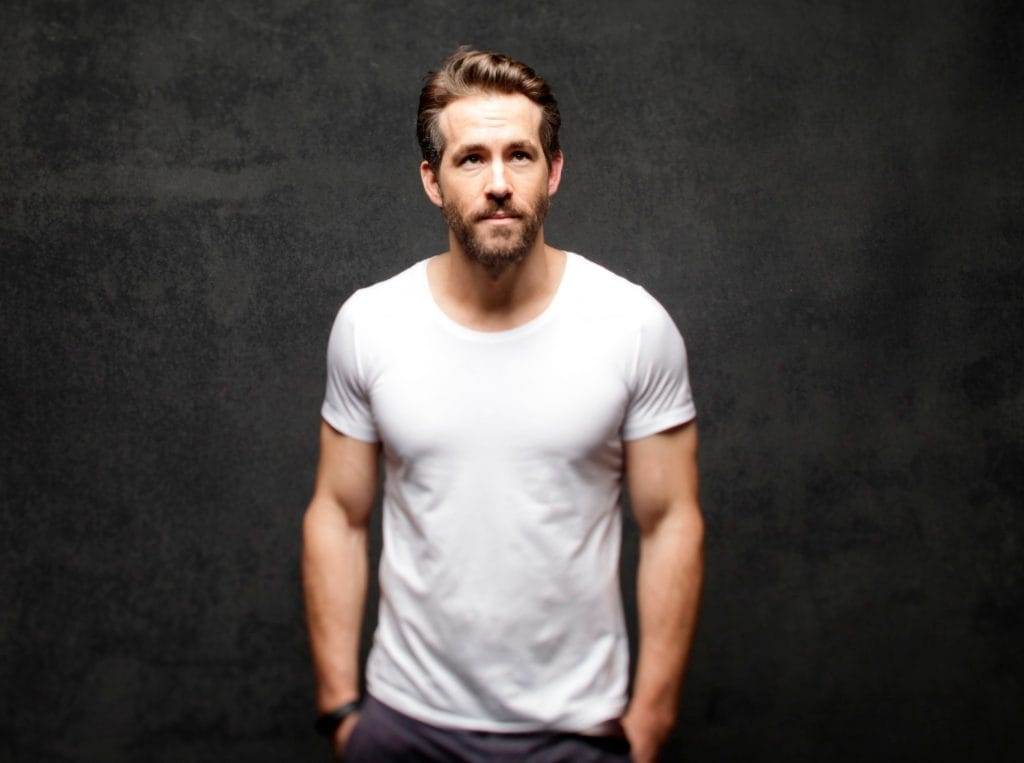 Style Tips from Ryan Reynolds