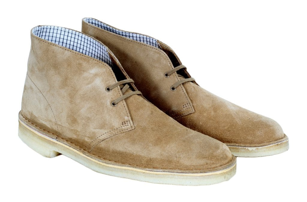 Mens Footwear from Clark's Originals