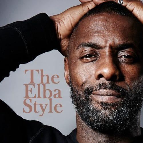 Idris Elba's Style