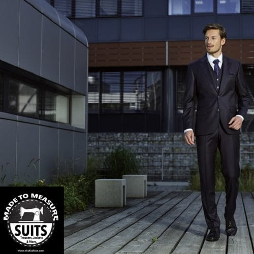 Bespoke Suit for Men