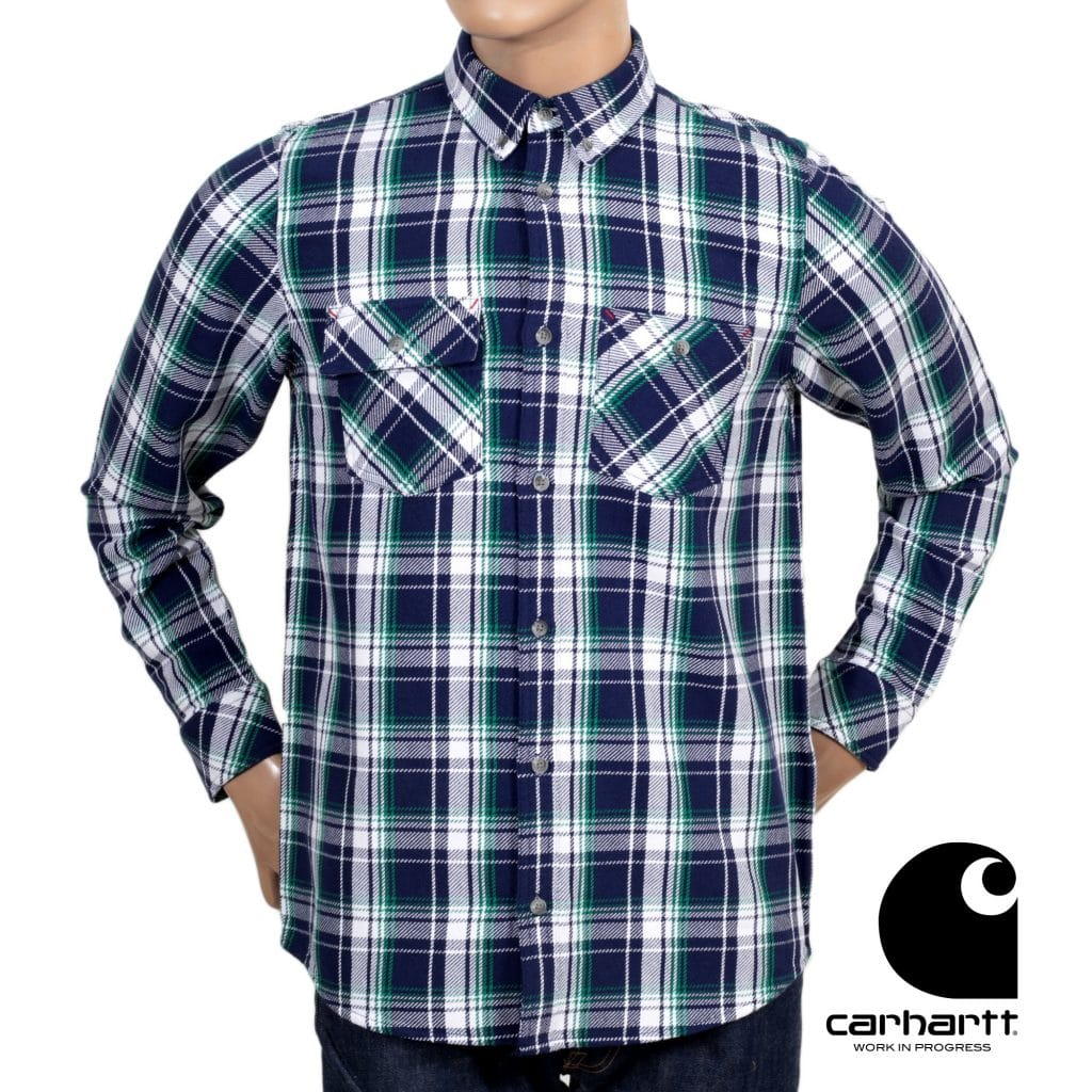 Check Shirt for Men from Carhartt