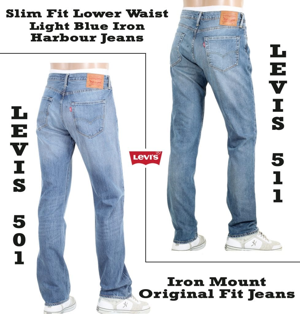 30% Off on Levis