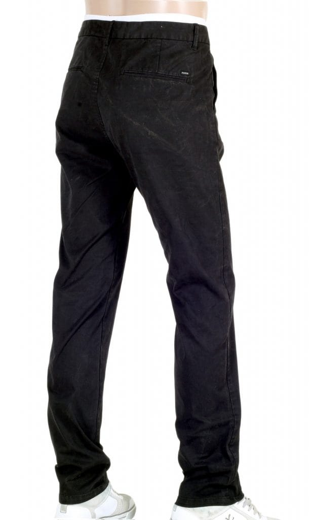 Black Chinos from Scotch and Soda