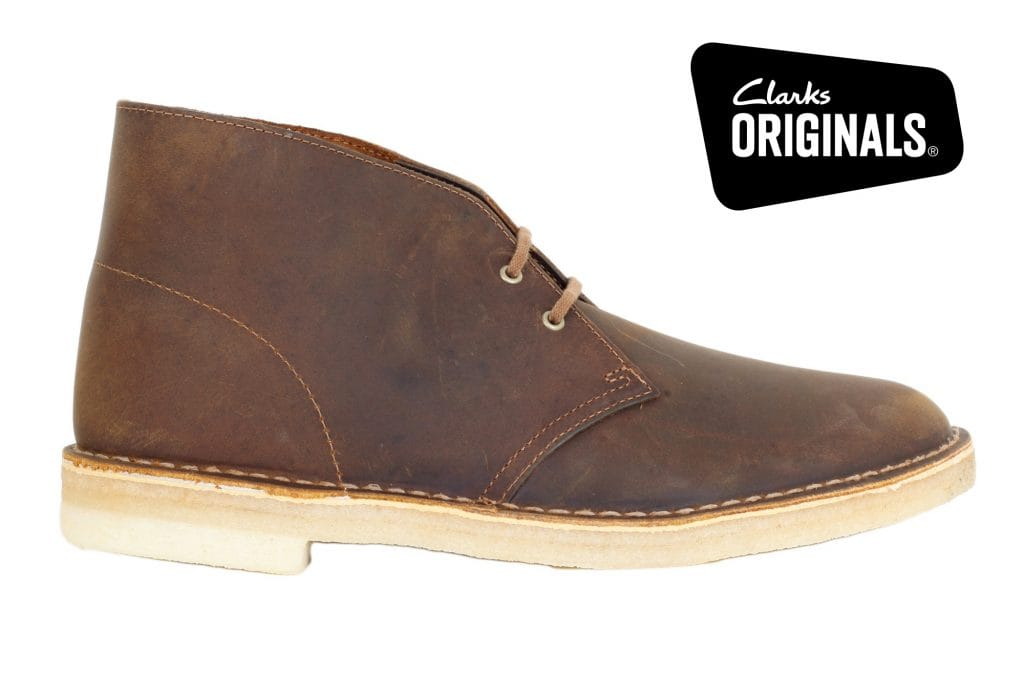 Clark's Originals Footwear