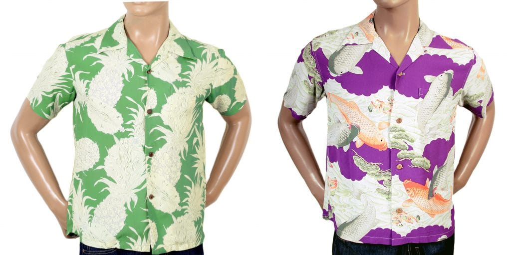 Sun Surf Shirts