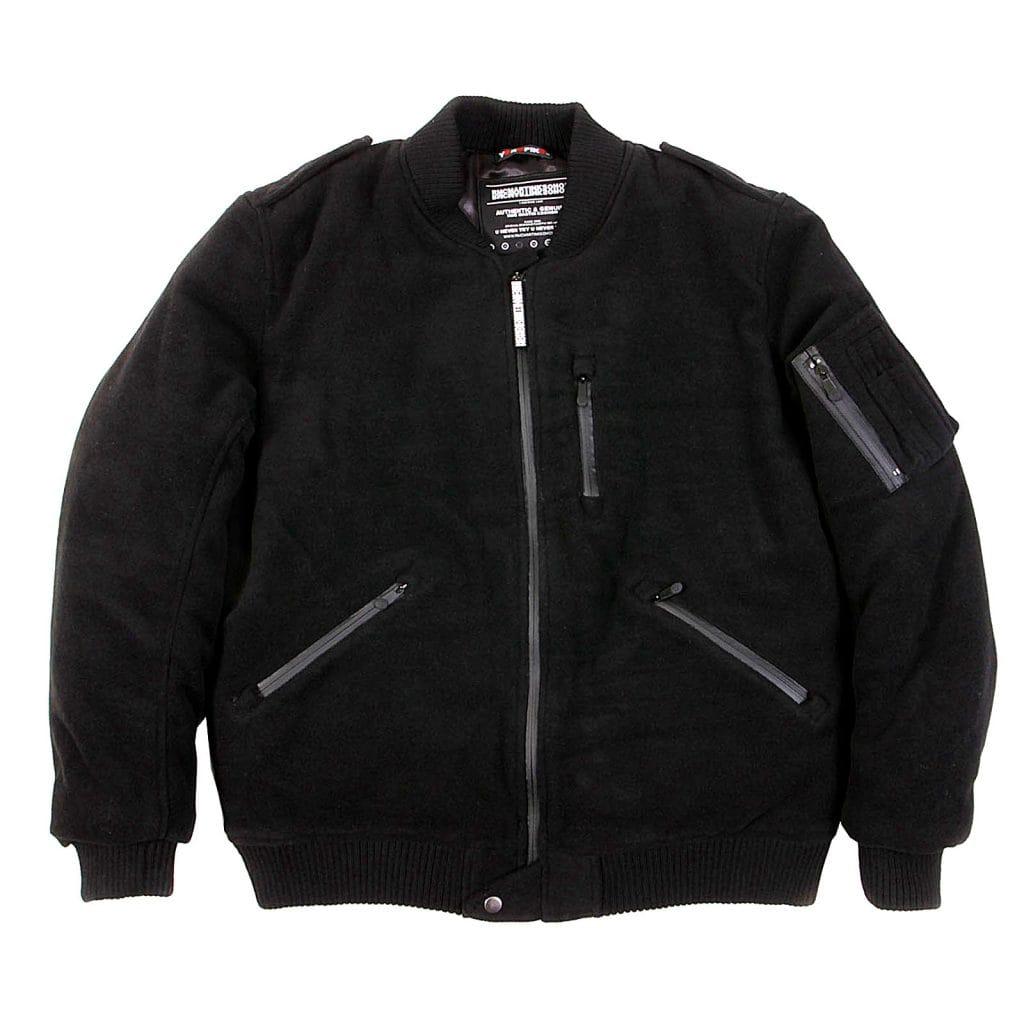 Yoropiko Woollen Jacket