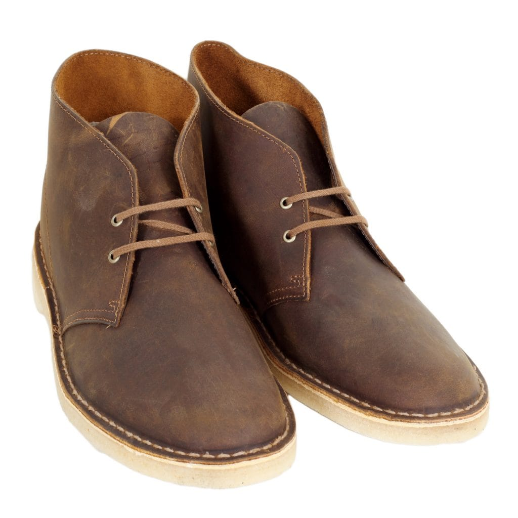 Desert Boots from Clarks Originals