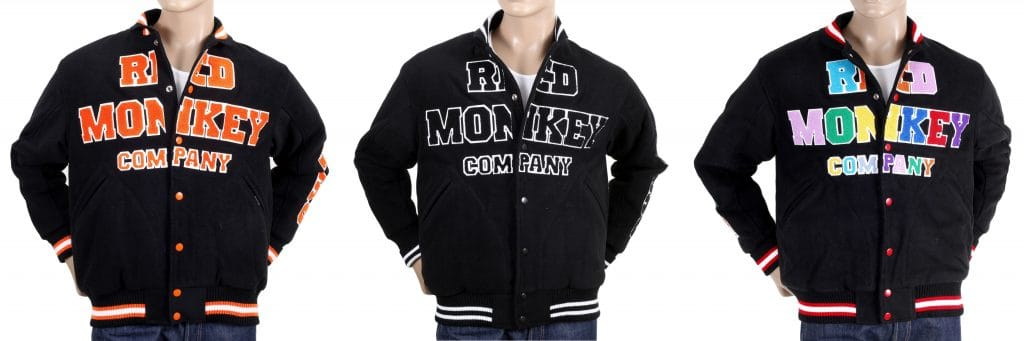 RMC Bomber Jackets for Men