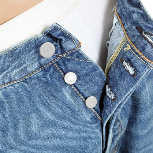 501 from Levis Jeans