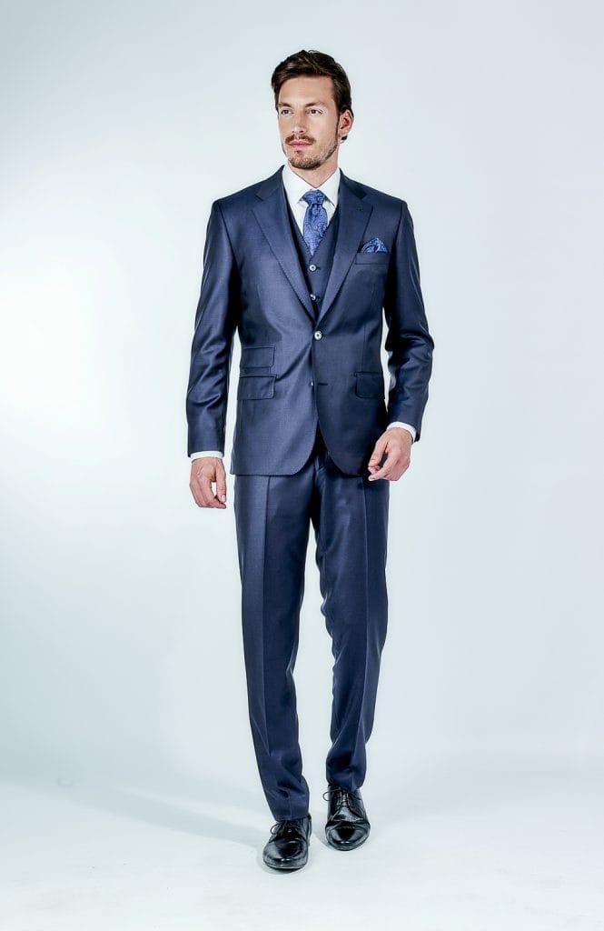 Mens's Bespoke Suit