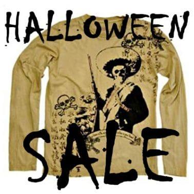 The Halloween Story – Happy Halloween to Everyone from Niro Fashion