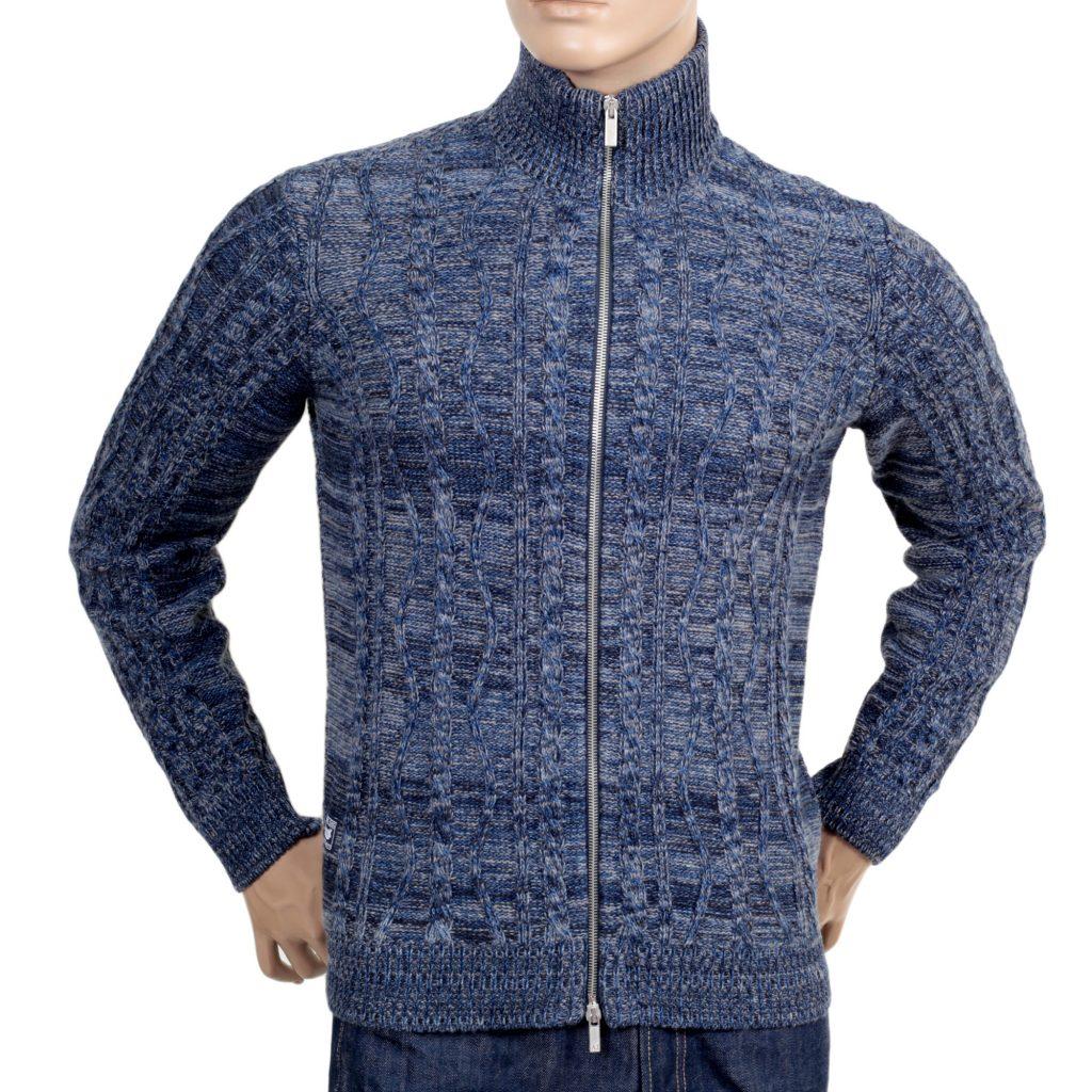 Armani Knitwear