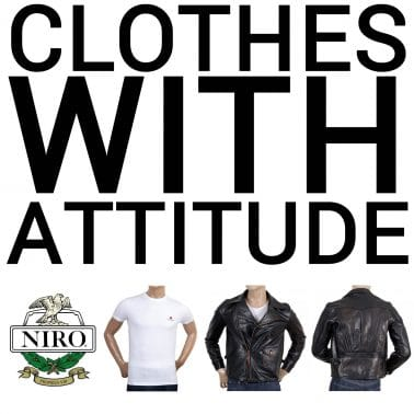 Clothes with Attitude