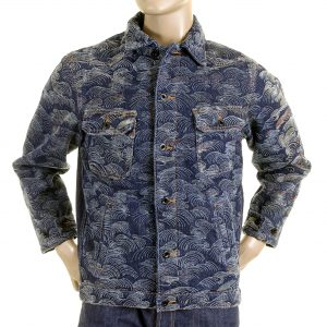 RMC Jeans Denim jacket