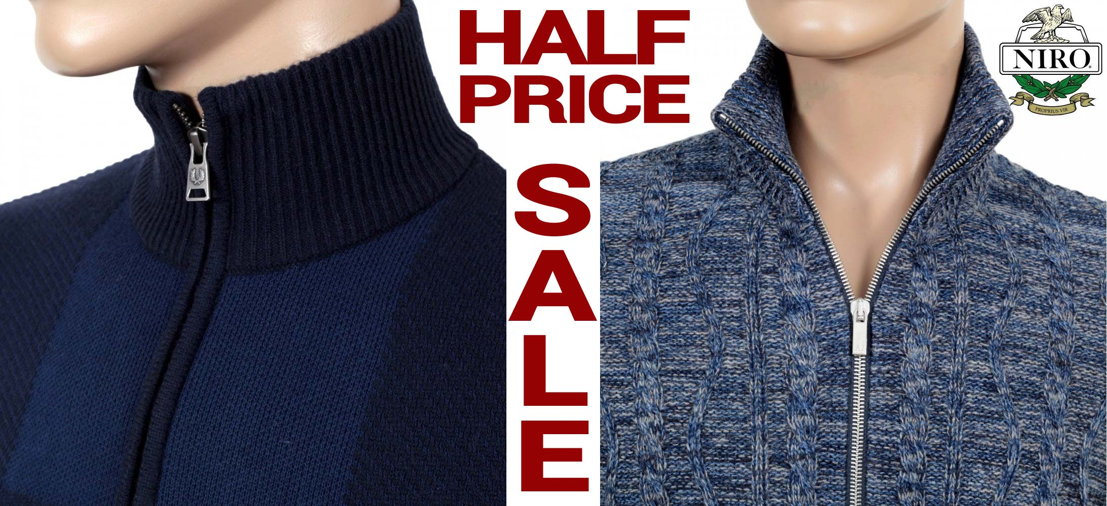 knitwear for Men on Sale