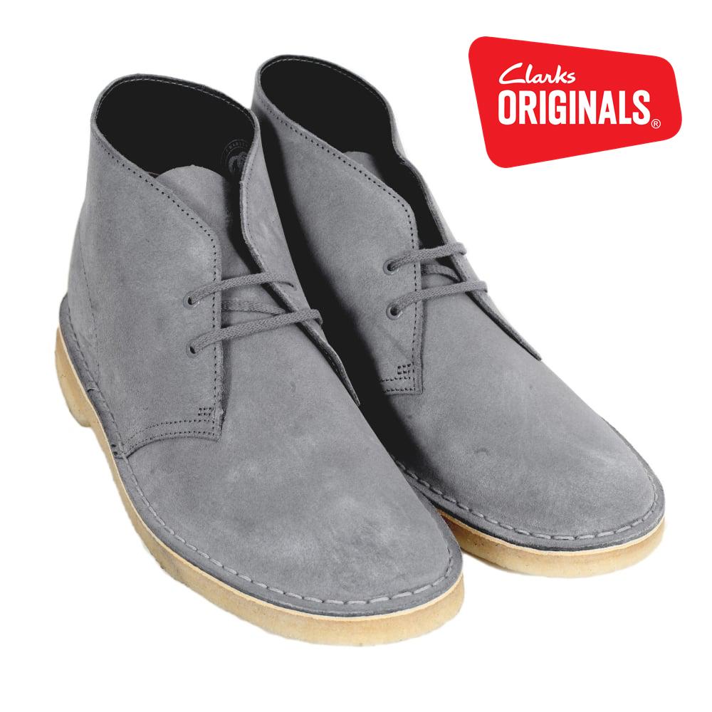 Clark's Originals footwear