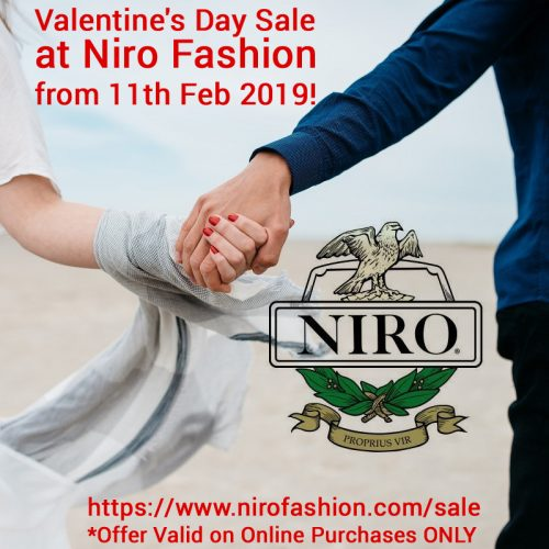 Niro Fashion Sale