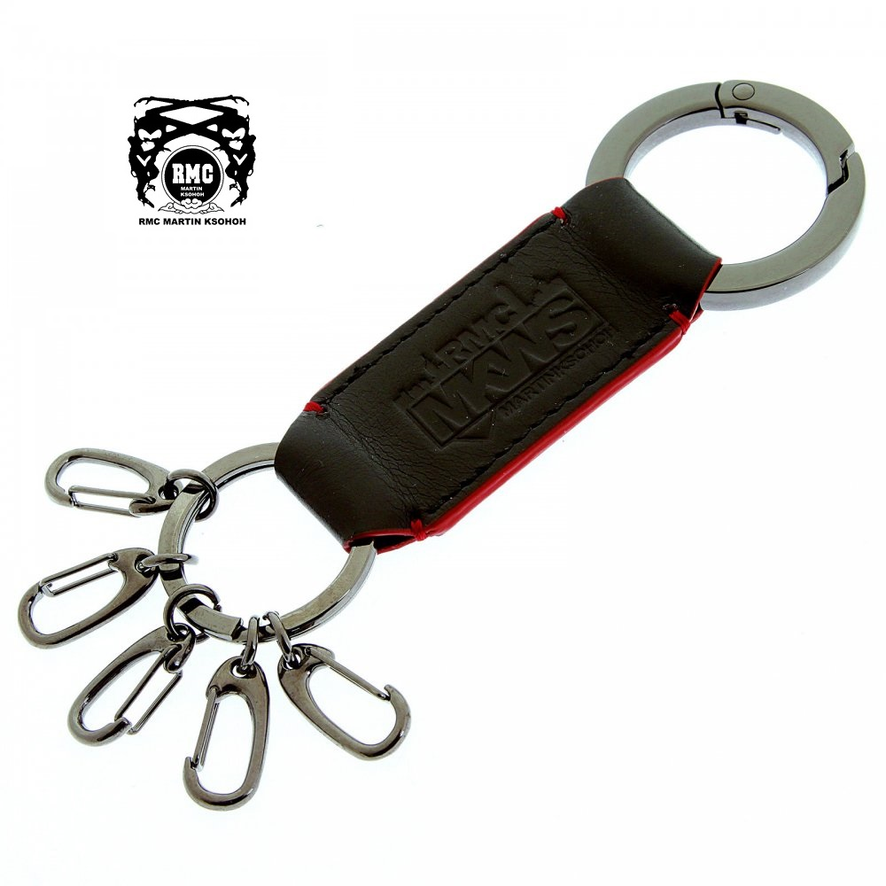 RMC Jeans key holder