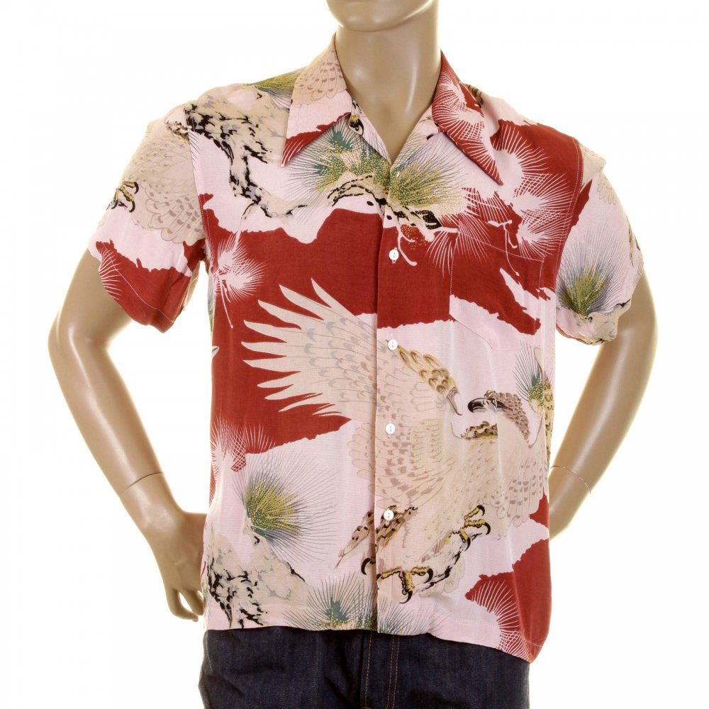 Floral Shirts from RMC Jeans