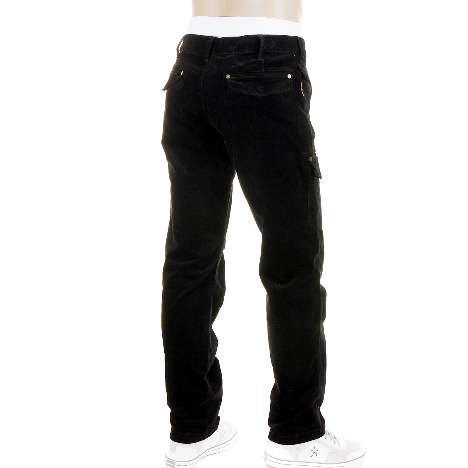Black Jeans from Armani Jeans