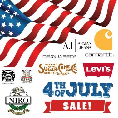 Happy 4th of July! Half-Price Sale Ends on 7th Jul