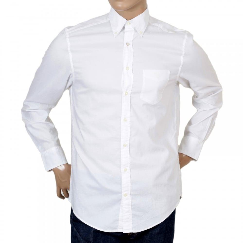 Gant formal white shirt