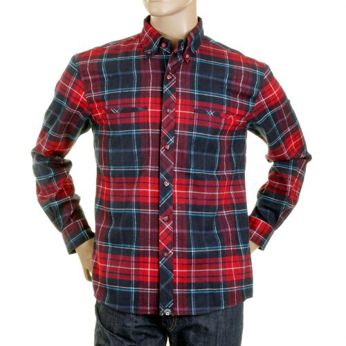 plaid shirt for Men